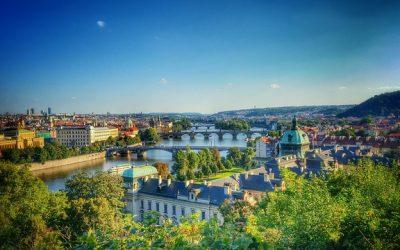 12 достопримечательностей, которые стоит посетить в Праге